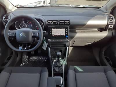Voir la photo n°5 de la voiture 0KM CITROEN C3 AIRCROSS — PureTech 110 S&S BVM6 Shine