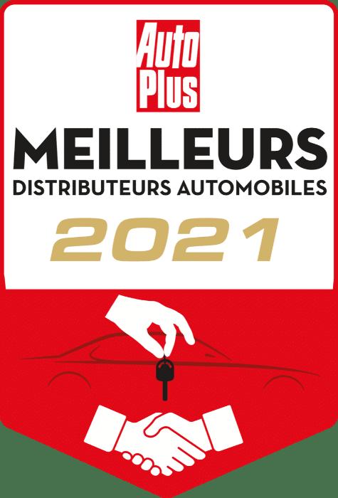 Logo Garage-Gros Meilleur Distributeur Auto 2020 et 2019 par Auto Plus
