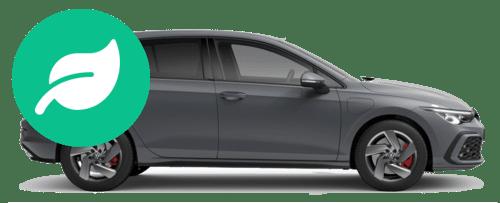 Visuel d'une voiture Hybride chez Garage-Gros